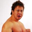 コジマサトシ[小島聡](第3世代)史上唯一のIWGP三冠同時戴冠